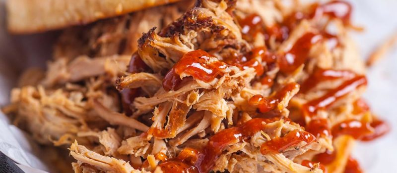 A Look into the History of Pulled Pork